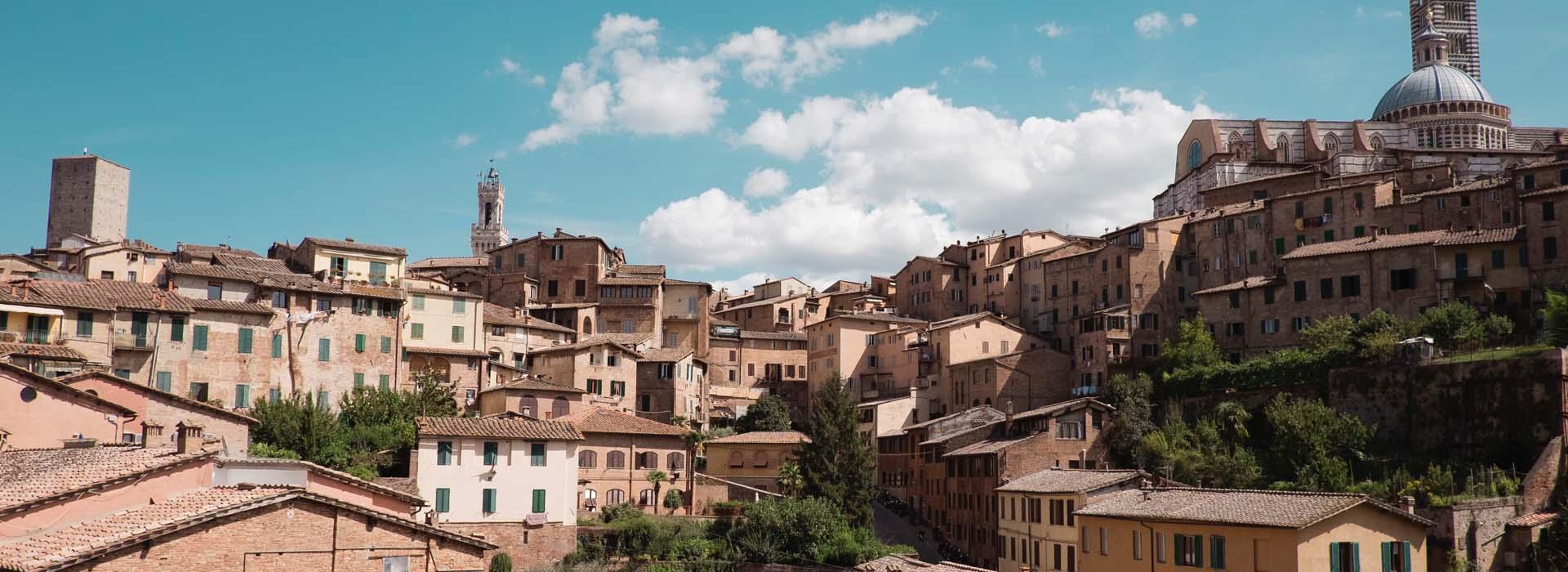 La tua scuola di danza nel centro storico di Siena